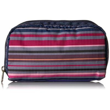 LeSportsac Classic Rectangular Cosmetic Case, Barre