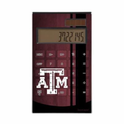 Texas A&M Desktop Calculator NCAA
