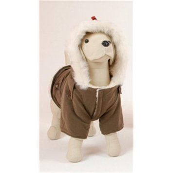 Petego Siberian Dog Coat 14 in