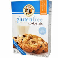 King Arthur Flour, Gluten-Free Cookie Mix, 16 oz (pack of 4)