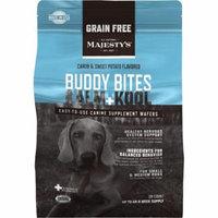 Majesty's Buddy Bites Kalm & Kool Grain-Free - 28 count