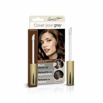 Cover Your Gray Root Touch-Up Dark Brown (Case of 6)