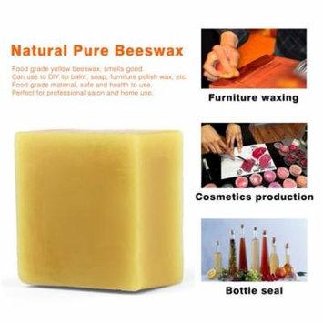 Hot Sale Natural Honey Furniture Polish Wax 100% Organic Natural Pure Beeswax Yellow