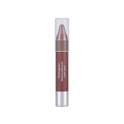 Neutrogena MoistureSmooth Color Stick, Plum Perfect 0.1 oz