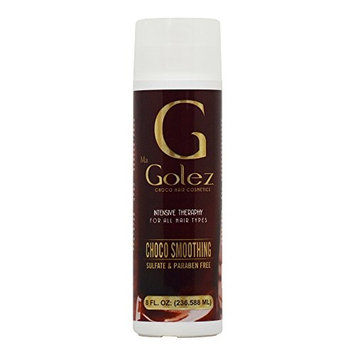 G Ma Golez Intensive Theraphy Choco Smoothing Leave-in 8oz