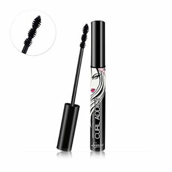 Curl Addict Mascara. Smudge-Proof. Vegan and Cruelty Free. 0.22 Ounce