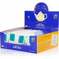 English Tea Shop - Earl Grey - 100 String and Tag Bags - 200g (Case of 6)