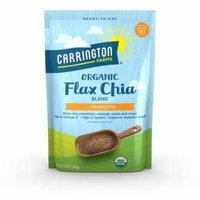 Carrington Farms Organic (Flax Chia Blend, 12.0 Oz, Pack Of 2)