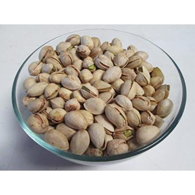 Raw Pistachios in shell 3 lb-Candymax