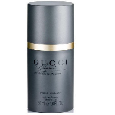 Gucci 259593 Made To Measure Shaving Gel - 1.7 oz.