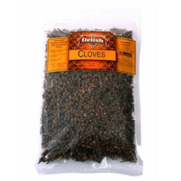 Premium Whole Cloves by Its Delish, 10 lbs