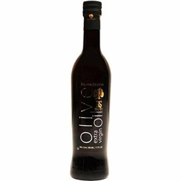 Rafael Salgado Extra Virgin Olive Oil Gourmet Selection Black Bottle