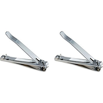 Nail Clipper - Two Pack