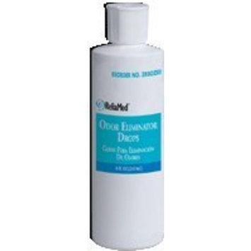 ReliaMed Ostomy Odor Eliminator Drops 8 ounce bottle