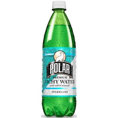 Polar Vichy Water, 33.8 Fl Oz