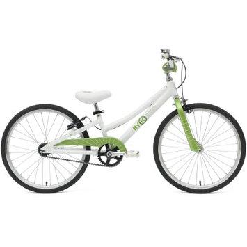 Waterbury Garment ByK E-450 Lime Green 20 inch Kids Bicycle