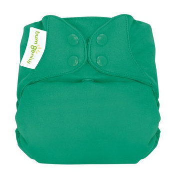 bumGenius Elemental 3.0 All-in-One One-Size Cloth Diaper with Organic Cotton