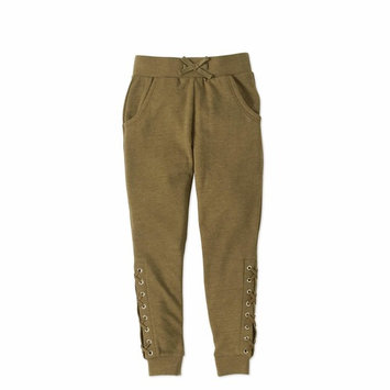 Girls' French Terry Joggers