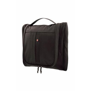 Victorinox Hanging Cosmetic Case, Black, One Size