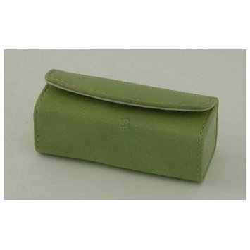 Creative Gifts LIME GREEN LIPSTICK CASE 3.5