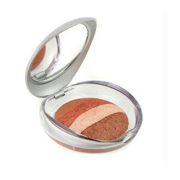 Luminys Baked All Over Illuminating Blush Powder - # 04 - Pupa - Powder - Luminys Baked All Over Illuminating Blush Powder - 9g/0.32oz
