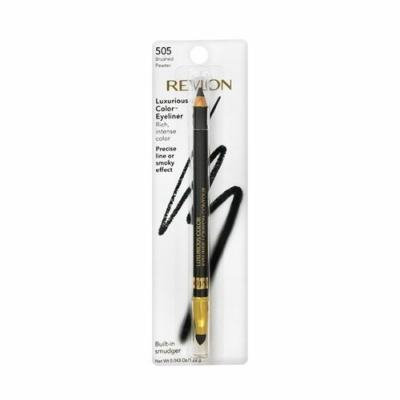 Revlon Luxurious Color Eyeliner Pewter (2-pack)
