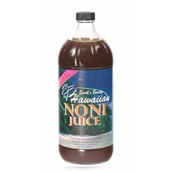 Earth's Bounty Hawaiian Noni Juice 32 fl oz