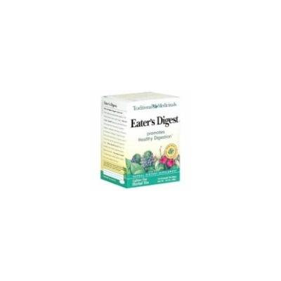 Traditional Medicinal's Eater's Digest Herb Tea ( 6x16 BAG)