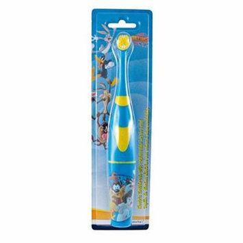 Alvita Looney Tunes Electric Toothbrush