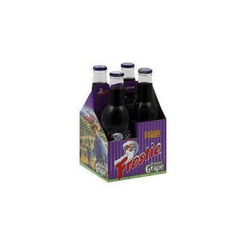 Frostie Grape Soda, 12 OZ (Case of 6)