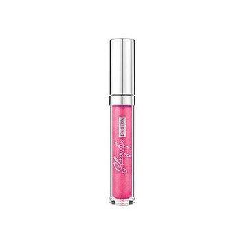 Pupa Milano Ultra Shine Lip Gloss, No. 203 Fuchsia Paillettes, 0.24 Ounce