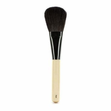 Chantecaille Face Brush - Short Handle (With Gunmetal Handle) -