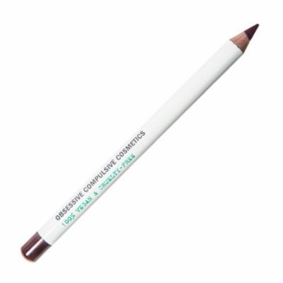 (3 Pack) OBSESSIVE COMPULSIVE COSMETICS Cosmetic Colour Pencil - Black Dahlia