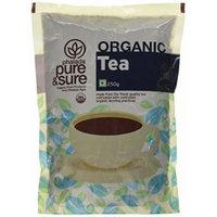 Pure & Sure Organic Tea Powder, 250G