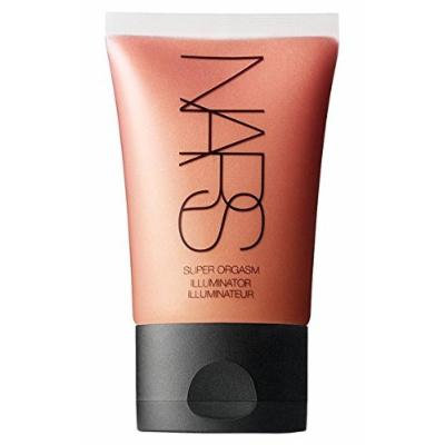 NARS Illuminator - Super Orgasm (Peachy pink with gold glitter) - 30ml/1.1oz