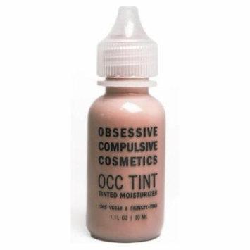 (3 Pack) OBSESSIVE COMPULSIVE COSMETICS Tinted Moisturizer - Darkest Yellow