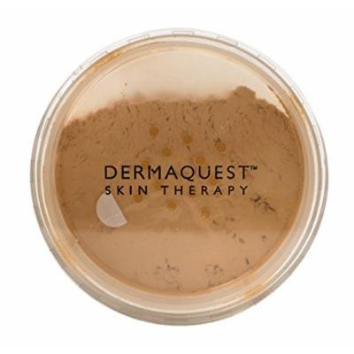 DermaMinerals by DermaQuest Buildable Coverage Loose Mineral Powder Facial Foundation SPF 20 - 2W, 0.40 oz