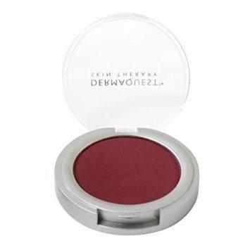 DermaMinerals by DermaQuest Pressed Treatment Minerals Face Blush - Matrix, 2.8g / 0.10 oz