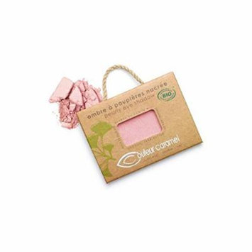 Couleur Caramel Eye Shadow 97 Rose Fuchsia