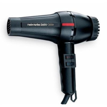 Turbo Power Twinturbo 2600 Professional Hair Dryer No. 304A