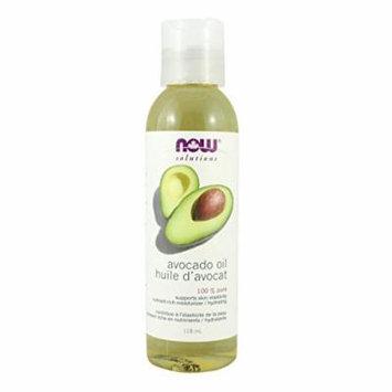 NOW Avocado Oil Refined 118ml