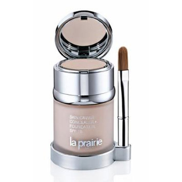 La Prairie Skin Caviar Concealer Foundation - Honey Beige