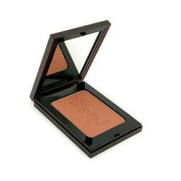 Yves Saint Laurent Terre Saharienne Bronzing Powder - #2 Copper Sand 10g/0.35oz
