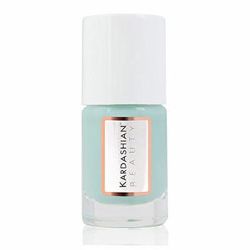 Kardashian Beauty Nail Polish, Float