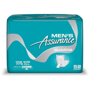 Assurance Male Guard 52ct [1]