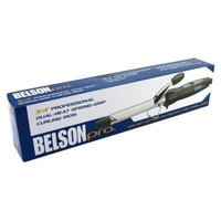 Belson 2014 3.4 Professional Dual-Heat Spring Iron, 12 Ounce by Belson