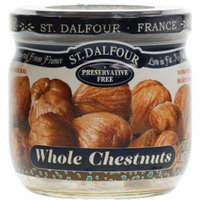 (2 Pack) - St Dalfour - Whole Chestnuts   200g   2 PACK BUNDLE