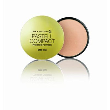 Max Factor Pastell Compact 4 Pressed Powder 20 ml by Max Factor