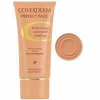 CoverDerm Perfect Face Concealing Found 5A, 1 Ounce