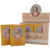 Papier Poudre Oil Blotting Papers - Rachel 1 Box (12 Booklets)